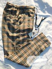 Burberry Trouser | Clothing for sale in Rivers State, Andoni