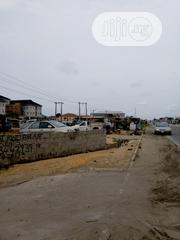 Acre of Land Facing the Express at Golf With Cofo on Corner Piece. | Land & Plots For Sale for sale in Lagos State, Ibeju