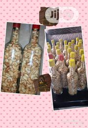 Sweet, Fresh And Yummy Cashew Nuts | Meals & Drinks for sale in Rivers State, Port-Harcourt