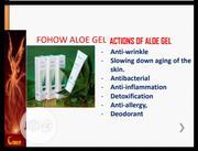 Fohow Aloe Vera Gel | Skin Care for sale in Lagos State, Ojo