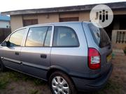 Opel Zafira 2005 2.2 Comfort Automatic Blue   Cars for sale in Oyo State, Saki West