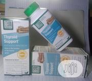 Thyroid Support For All Thyroid Problems.   Vitamins & Supplements for sale in Lagos State, Ikeja