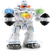 Toysery Walking And Dancing Robot Toy For Kids | Toys for sale in Lagos State, Amuwo-Odofin