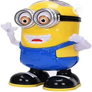 Plastic Minion Dancing And Musical Toys ME3   Toys for sale in Lagos State, Amuwo-Odofin