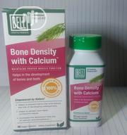 Bone Density With Calcium To Prevent Bone Loss & Reduce Osteoporosis | Vitamins & Supplements for sale in Lagos State, Ikeja