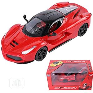 Children Kids Toy Car1:16 Scale Remote Control Turbo Fleet Race Car Re | Toys for sale in Lagos State, Amuwo-Odofin
