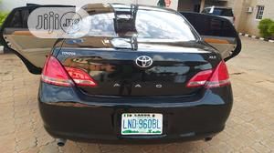Toyota Avalon 2008 Black | Cars for sale in Anambra State, Awka