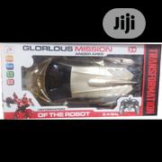 Transformation Glorious Mission (Anger Ares) - RC - 2 | Toys for sale in Lagos State, Amuwo-Odofin