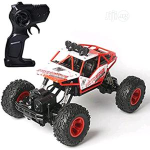 Radio Control Cars For Kids Adults Hobby Toys Army Red | Toys for sale in Lagos State, Amuwo-Odofin