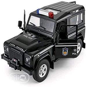 4WD RC Off-road Dasher Stunt Truck Vehicle Remote Control Police Car F   Toys for sale in Lagos State, Amuwo-Odofin