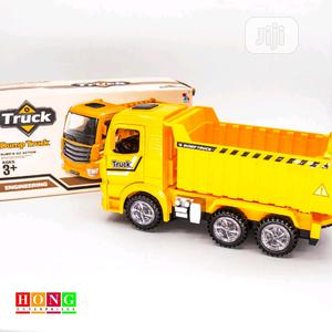 Dump Truck Bump'n Go Action   Toys for sale in Lagos State, Amuwo-Odofin