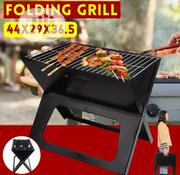 Portable And Foldable Barbeque Grill | Kitchen Appliances for sale in Lagos State, Ikeja