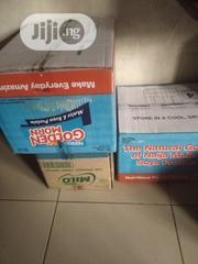 Carton Of Provisions | Meals & Drinks for sale in Delta State, Oshimili South