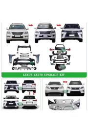 Lexus LX570 Upgrade Kit | Vehicle Parts & Accessories for sale in Lagos State, Mushin