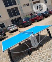 Table Tennis Board | Sports Equipment for sale in Lagos State, Lagos Island