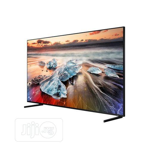 Samsung 82 Inches QLED Q900R 8K Smart TV | TV & DVD Equipment for sale in Wuse, Abuja (FCT) State, Nigeria