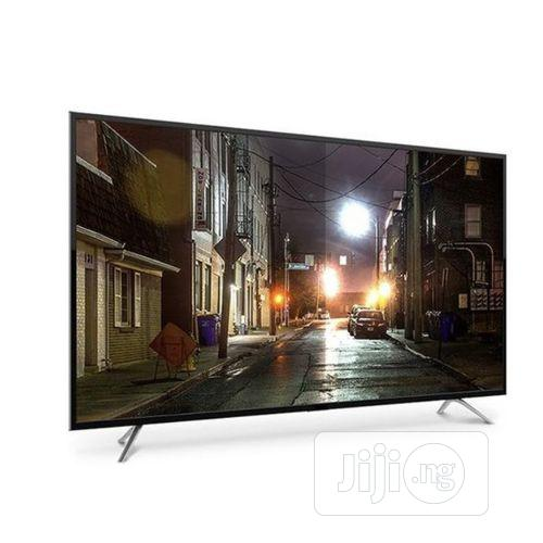 """Samsung 50"""" Inch Smart Android Television (1 Year Warranty) 