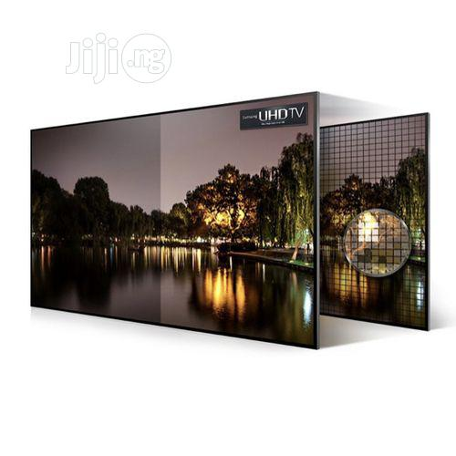 """Samsung 50"""" Inch Smart Android Television (1 Year Warranty)"""