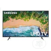 """Samsung Latest 2018 Model 75"""" 4K Ultra HD Certified HDR10+ Smart TV   TV & DVD Equipment for sale in Abuja (FCT) State, Wuse"""