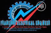 Franenod Electrical Engineer Ltd | Engineering & Architecture CVs for sale in Ogun State, Ikenne