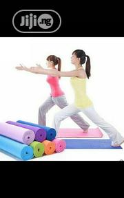 Yoga Mat (Exercising )   Sports Equipment for sale in Lagos State, Lagos Island