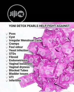 Yoni Pearl   Vitamins & Supplements for sale in Lagos State, Lagos Island (Eko)