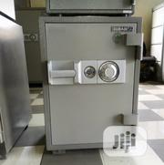 Brand New Imported Fire Proof Safe With Security Numbers And Key's. | Safety Equipment for sale in Lagos State, Yaba
