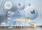 3D / 5D / 8D Photomural AKA Custom Wall Mural / Wallpaper | Home Accessories for sale in Lagos State, Yaba