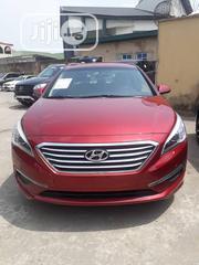 Hyundai Sonata 2016 Red | Cars for sale in Abuja (FCT) State, Garki 1