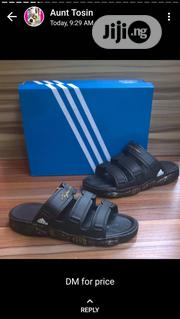Exclusive Adidas Slippers for Classic Men | Shoes for sale in Lagos State, Lagos Island