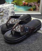 Christian Dior Slides for Classic Men | Shoes for sale in Lagos State, Lagos Island