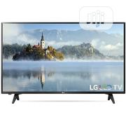 LG 43 Full HD Digital LED Television - 43LJ500 | TV & DVD Equipment for sale in Abuja (FCT) State, Wuse