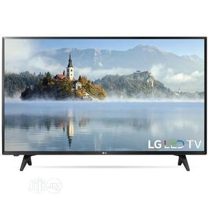 LG 43 Full HD Digital LED Television - 43LJ500   TV & DVD Equipment for sale in Abuja (FCT) State, Wuse