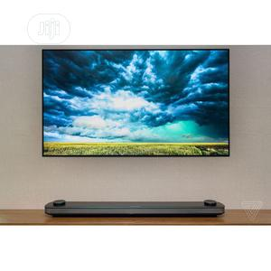 LG 77'' Signature W9 Wallpaper 4K Smart Oled TV W/ Ai Thinq®   TV & DVD Equipment for sale in Abuja (FCT) State, Wuse