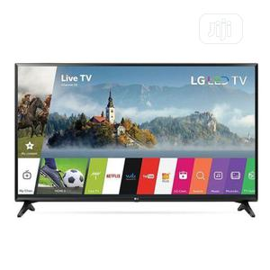 """LG 50"""" Inch Full HD Smart Television ..Android TV 