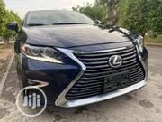 Lexus ES 2013 Blue | Cars for sale in Abuja (FCT) State, Katampe