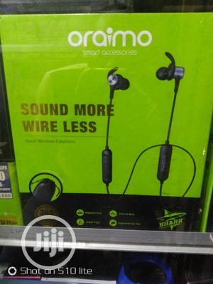 Oraimo Bluetooth   Headphones for sale in Lagos State, Ikeja
