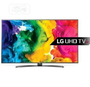 LG 70'' Smart Uhd 4K Satellite TV + Magic Remote-70uk7000 | TV & DVD Equipment for sale in Abuja (FCT) State, Wuse