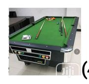 Snooker Coin Board With Accessories   Sports Equipment for sale in Lagos State, Lekki Phase 2