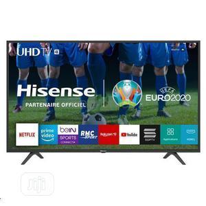 Hisense 55''smart Uhd 4K Tv+Dstv Now App-55b7100uw | TV & DVD Equipment for sale in Abuja (FCT) State, Wuse