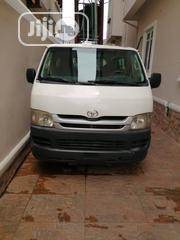 Toyota Hiace 2009 | Buses & Microbuses for sale in Lagos State, Gbagada