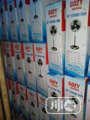 18inchs Standing Fan With Good Quality Products   Home Appliances for sale in Lagos State, Ikeja