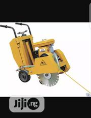 "18"" Inch Diesel Engine Concrete Floor Cutter 