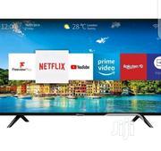 Hisense 43''smart TV + Netflix&Youtube APP 12 Months Warranty-43 | TV & DVD Equipment for sale in Abuja (FCT) State, Wuse