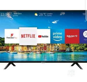 Hisense 43''smart TV + Netflix&Youtube APP 12 Months Warranty-43   TV & DVD Equipment for sale in Abuja (FCT) State, Wuse