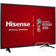 Hisense LED TV FULL HD 32-inch + Free Wall Bracket | TV & DVD Equipment for sale in Abuja (FCT) State, Wuse
