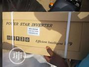 5kva 48v Power Star Inverter With Warranty | Electrical Equipment for sale in Lagos State, Ojo