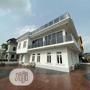 5bedroom Fully Detached Luxury Duplex With Bq And Cinema For Sale   Houses & Apartments For Sale for sale in Lagos State, Lekki Phase 1