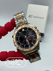Casio Edifice Wrist Watch | Watches for sale in Lagos State, Lagos Island