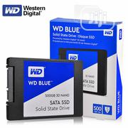WD Internal Ssd 500gb   Computer Hardware for sale in Lagos State, Ikeja
